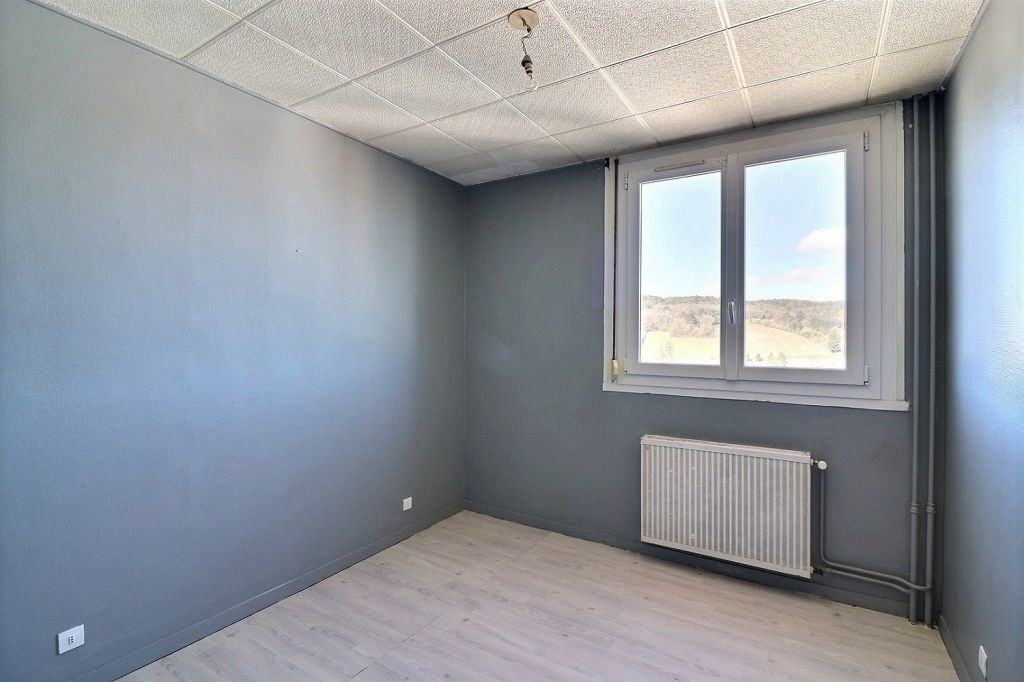 Appartement à vendre 5 91.64m2 à Chenôve vignette-4