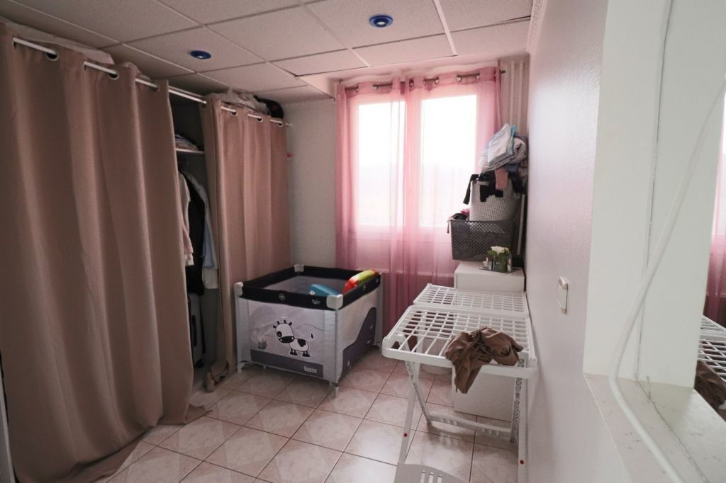 Appartement à vendre 5 91.64m2 à Chenôve vignette-8