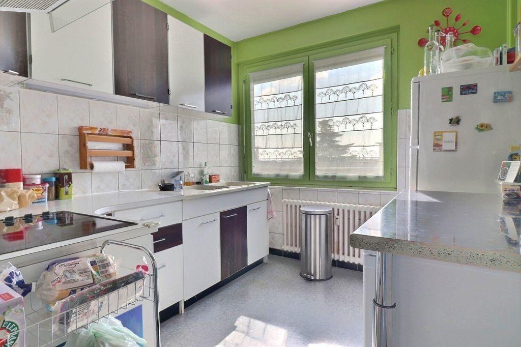 Appartement à vendre 4 78.14m2 à Chenôve vignette-2