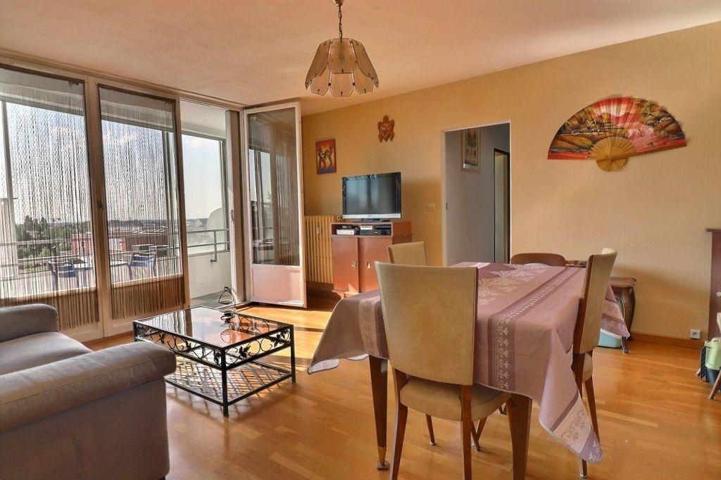 Appartement à vendre 4 78.14m2 à Chenôve vignette-4