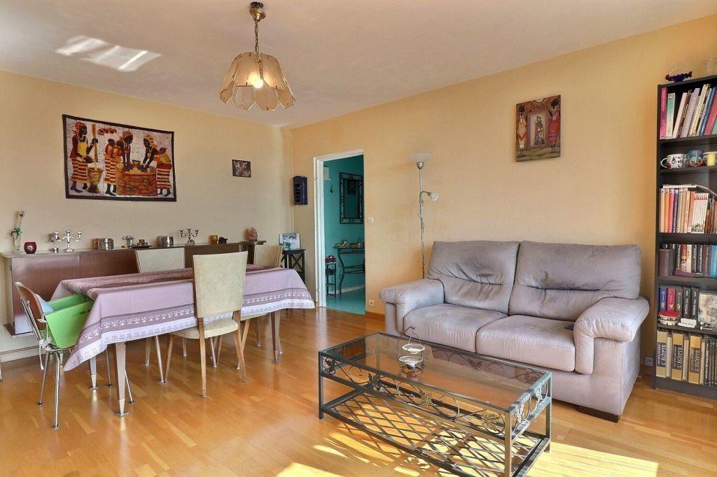 Appartement à vendre 4 78.14m2 à Chenôve vignette-7