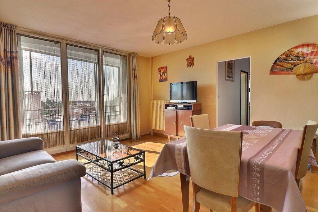 Appartement à vendre 4 78.14m2 à Chenôve vignette-8