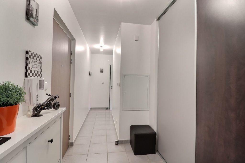 Appartement à vendre 3 60.1m2 à Chenôve vignette-2