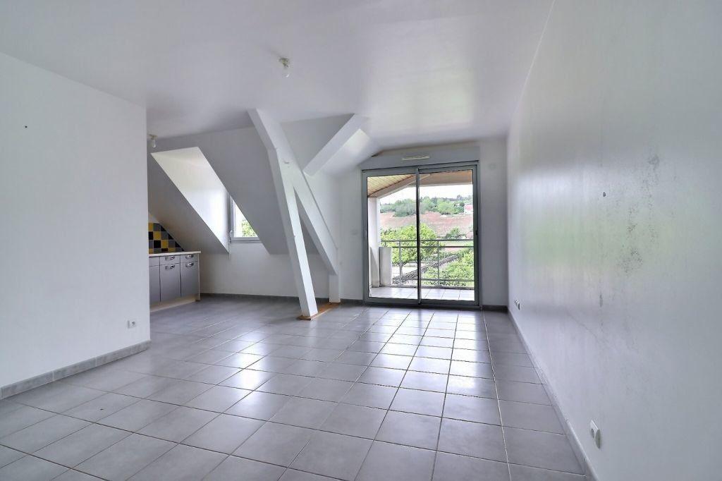 Appartement à vendre 3 60.1m2 à Chenôve vignette-7