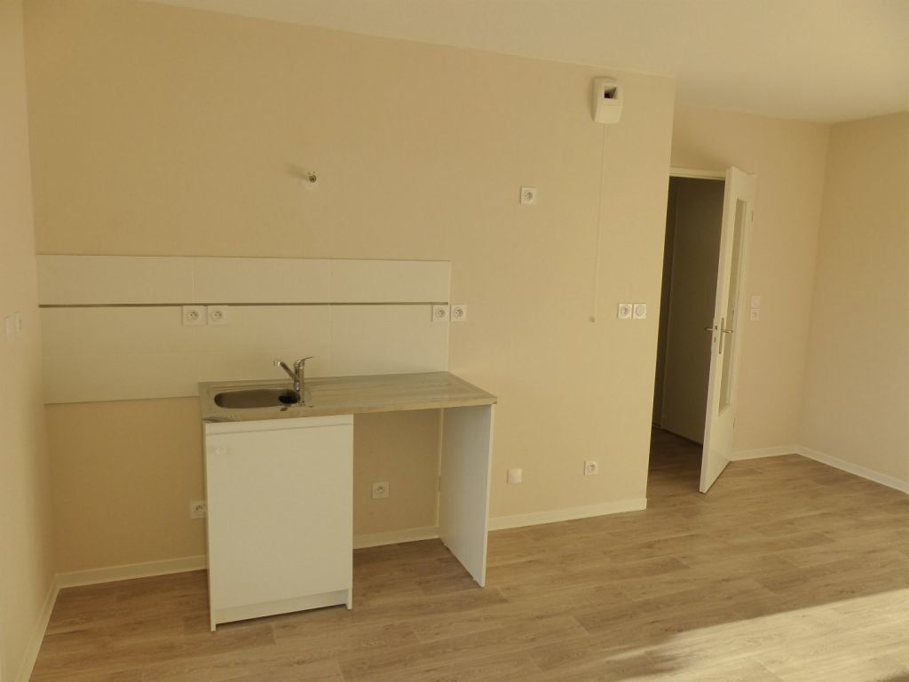 Appartement à louer 2 43.15m2 à Chenôve vignette-3