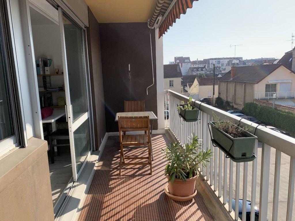 Appartement à vendre 4 83.96m2 à Dijon vignette-1