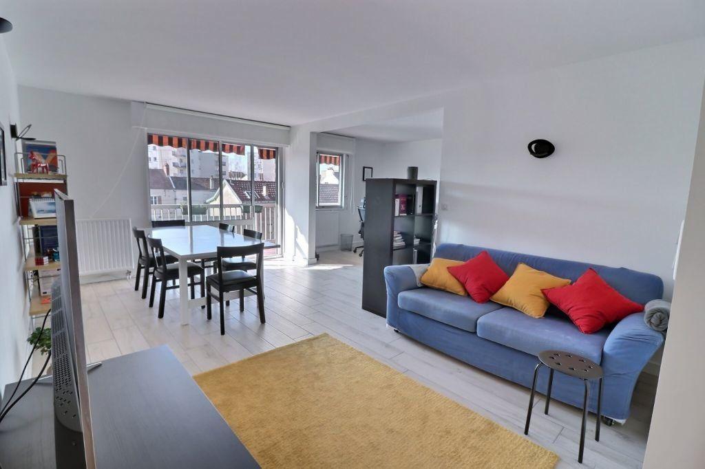 Appartement à vendre 4 83.96m2 à Dijon vignette-2