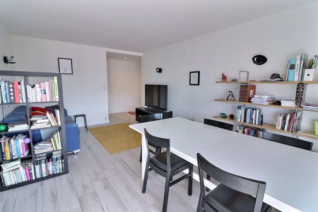 Appartement à vendre 4 83.96m2 à Dijon vignette-4