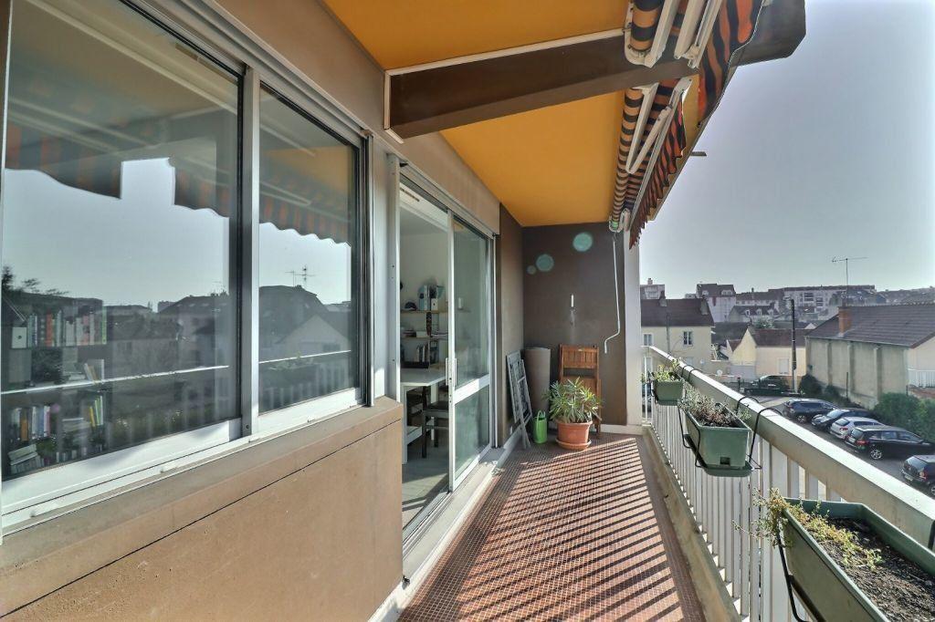 Appartement à vendre 4 83.96m2 à Dijon vignette-13