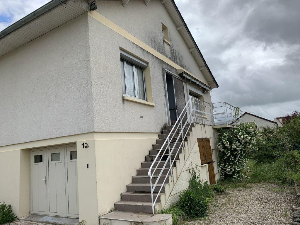 Maison à vendre 4 90.47m2 à Genlis vignette-2