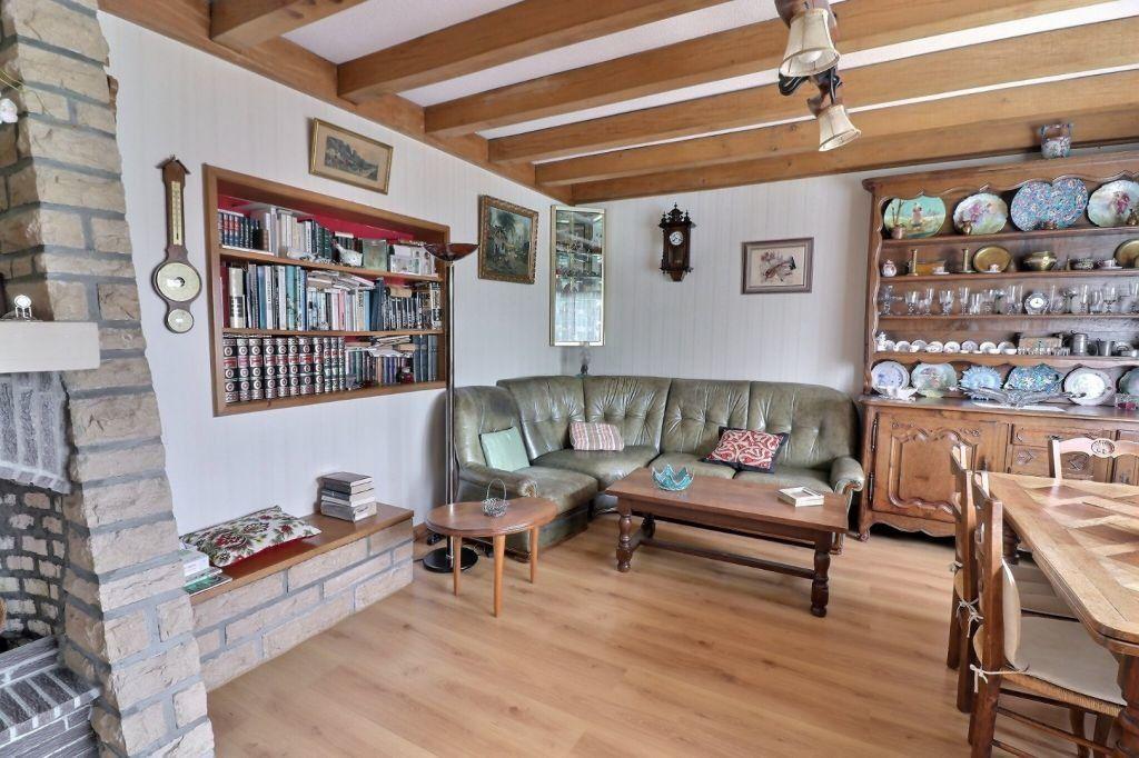 Maison à vendre 4 90.47m2 à Genlis vignette-16