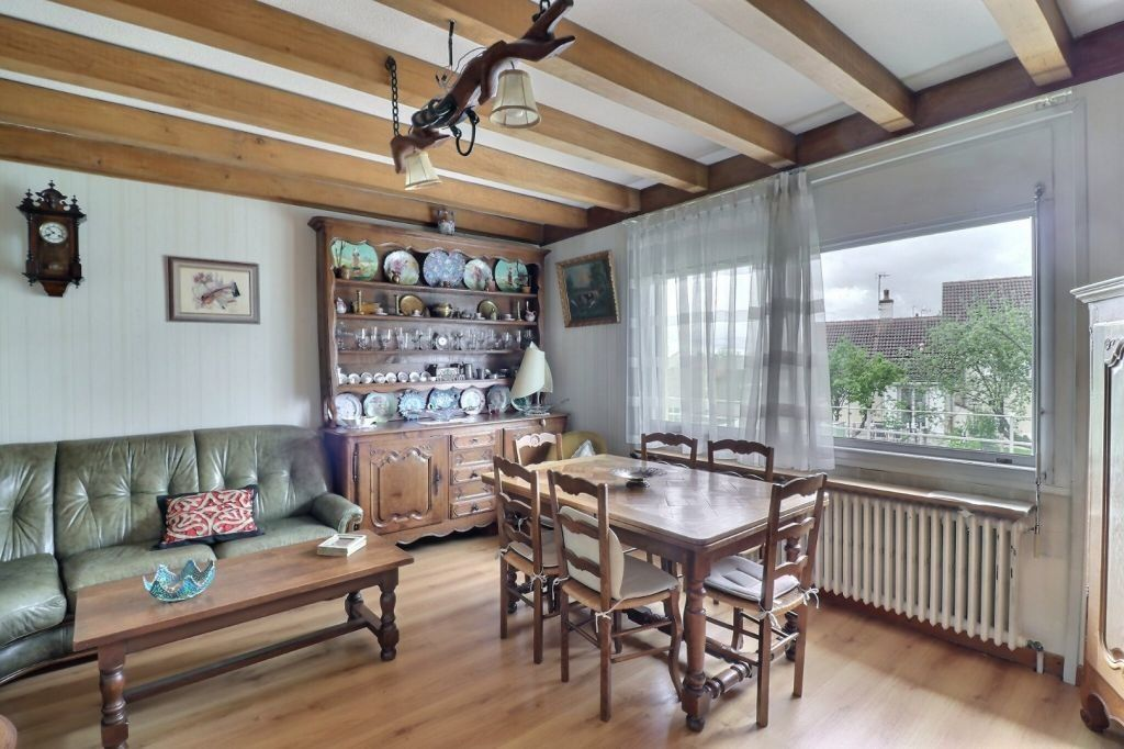 Maison à vendre 4 90.47m2 à Genlis vignette-17