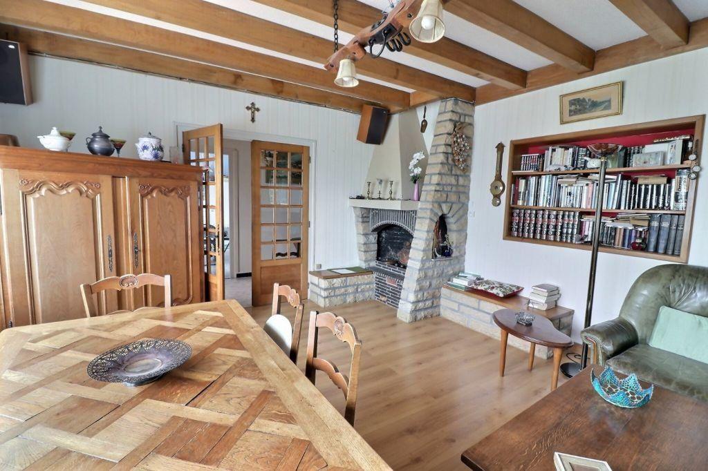 Maison à vendre 4 90.47m2 à Genlis vignette-19