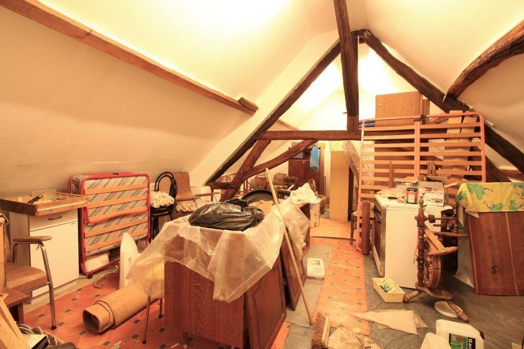 Appartement à vendre 2 38m2 à Genlis vignette-1