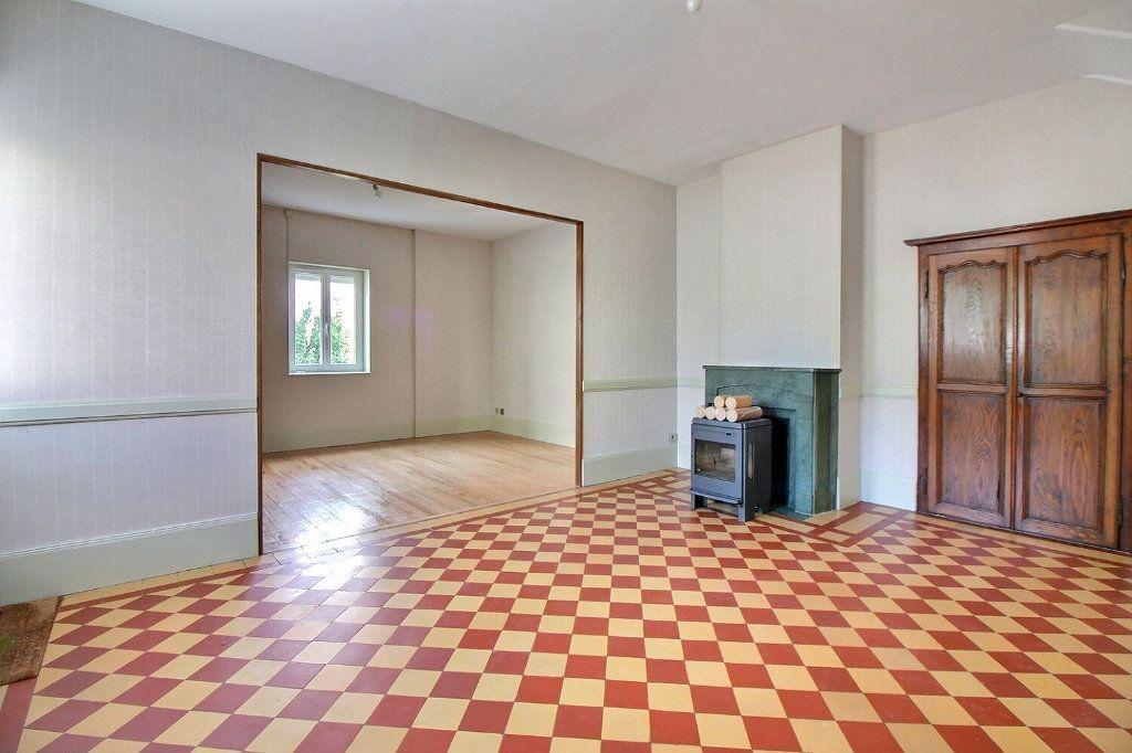 Maison à vendre 4 111m2 à Genlis vignette-2