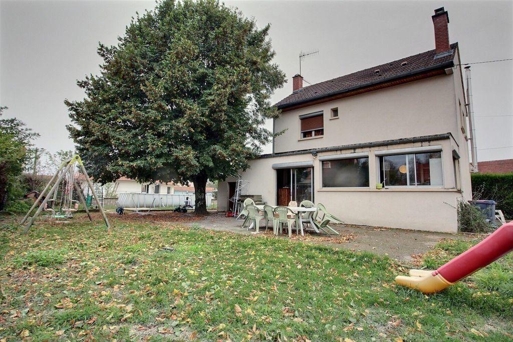 Maison à vendre 5 107m2 à Genlis vignette-1