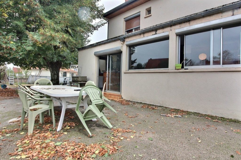 Maison à vendre 5 107m2 à Genlis vignette-2