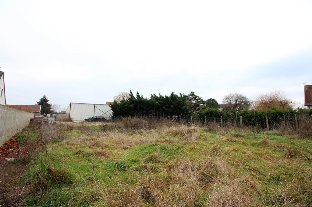 Terrain à vendre 0 731m2 à Beire-le-Fort vignette-1