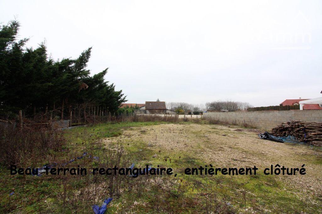 Terrain à vendre 0 731m2 à Beire-le-Fort vignette-3