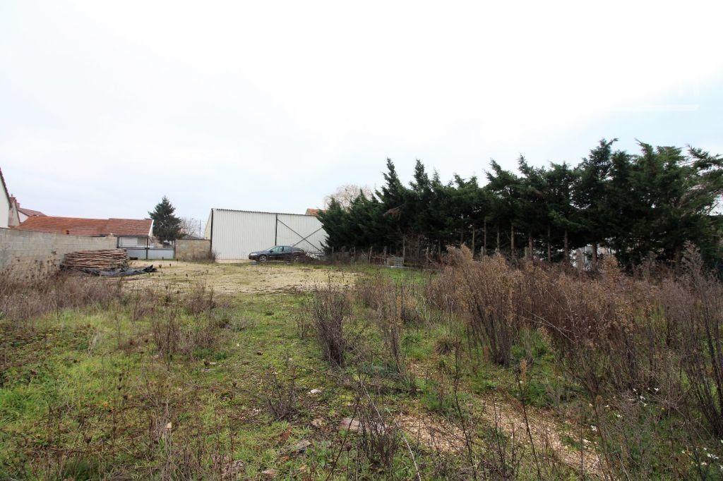 Terrain à vendre 0 731m2 à Beire-le-Fort vignette-2
