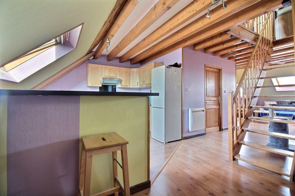 Appartement à vendre 3 54.8m2 à Varanges vignette-3