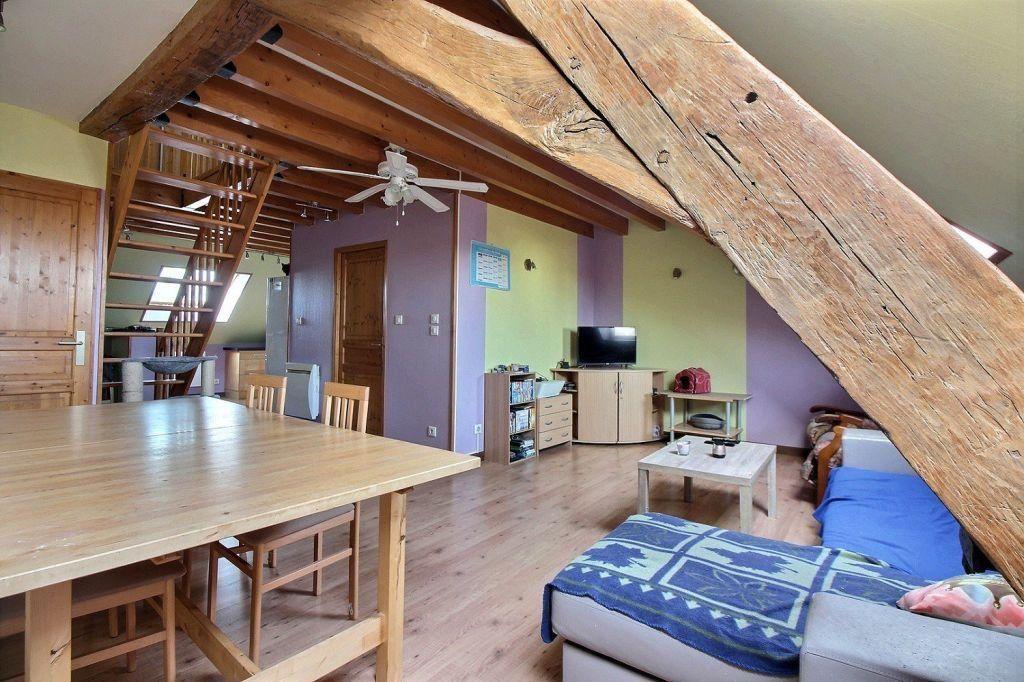 Appartement à vendre 3 54.8m2 à Varanges vignette-6