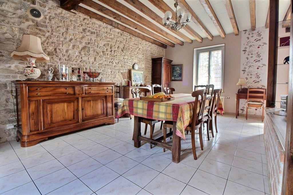 Maison à vendre 6 149m2 à Izier vignette-1