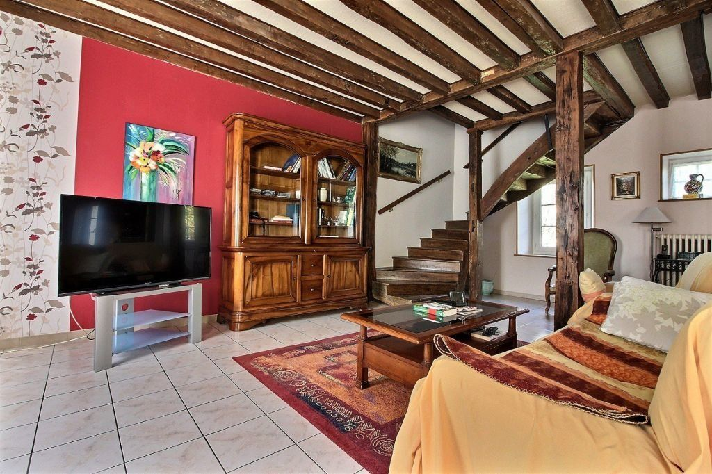 Maison à vendre 6 149m2 à Izier vignette-4