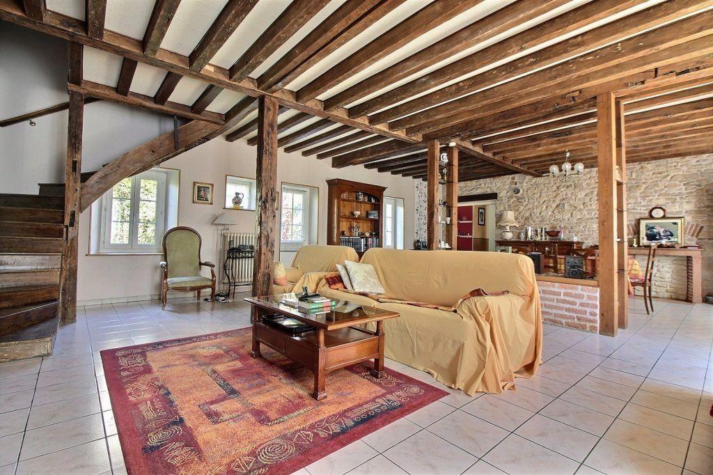Maison à vendre 6 149m2 à Izier vignette-5