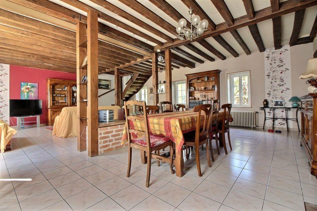 Maison à vendre 6 149m2 à Izier vignette-7