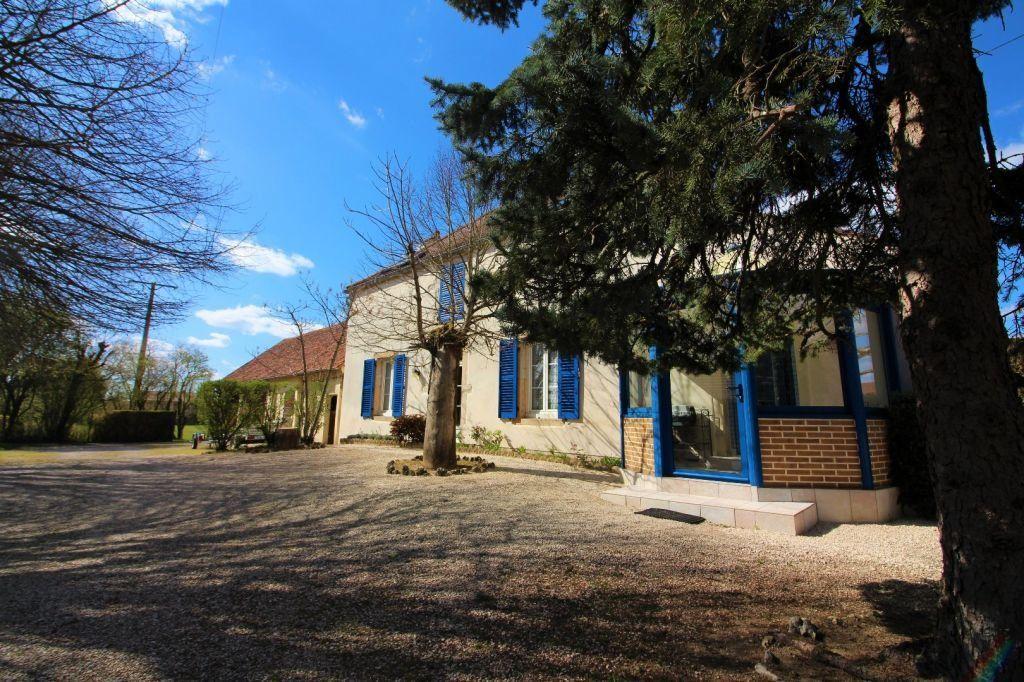 Maison à vendre 6 149m2 à Izier vignette-13
