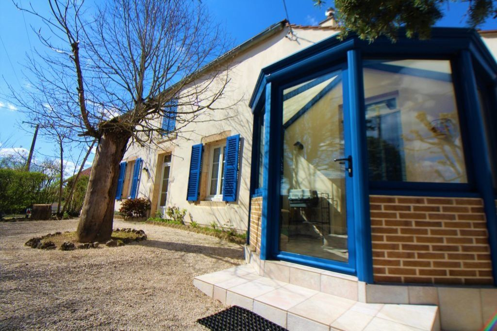 Maison à vendre 6 149m2 à Izier vignette-14