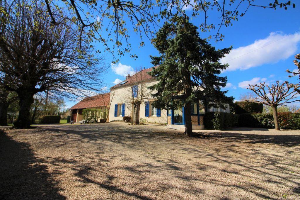 Maison à vendre 6 149m2 à Izier vignette-15