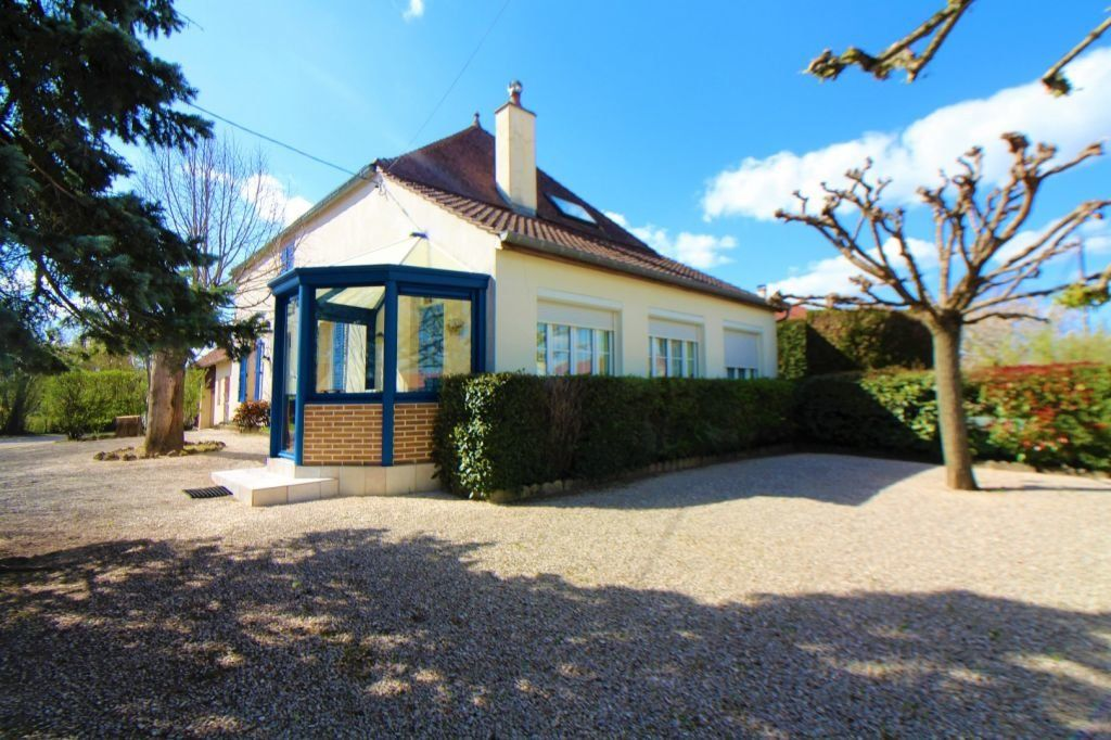 Maison à vendre 6 149m2 à Izier vignette-16