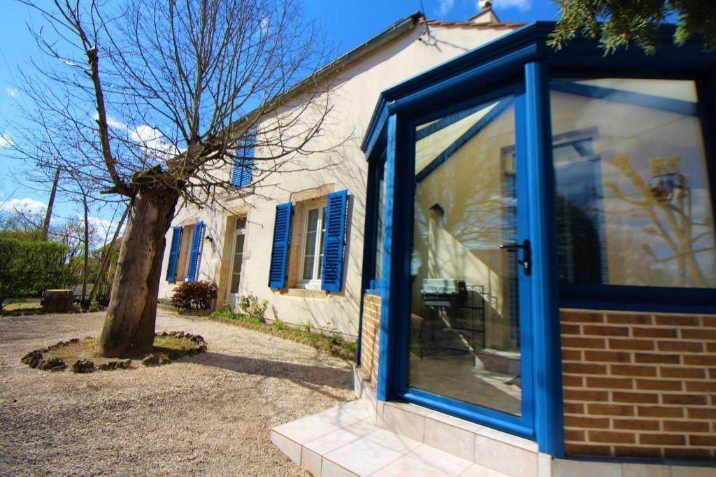 Maison à vendre 6 149m2 à Izier vignette-17