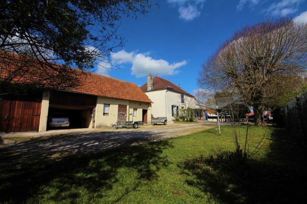Maison à vendre 6 149m2 à Izier vignette-19