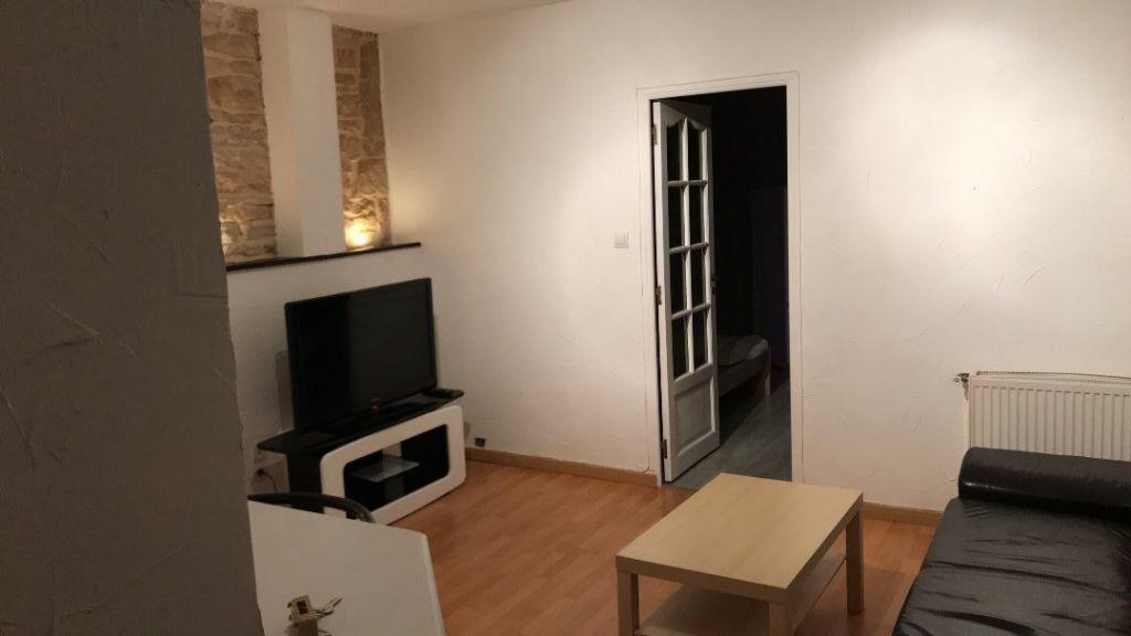 Appartement à vendre 2 36.09m2 à Dijon vignette-1