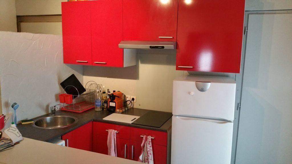 Appartement à vendre 2 36.09m2 à Dijon vignette-4