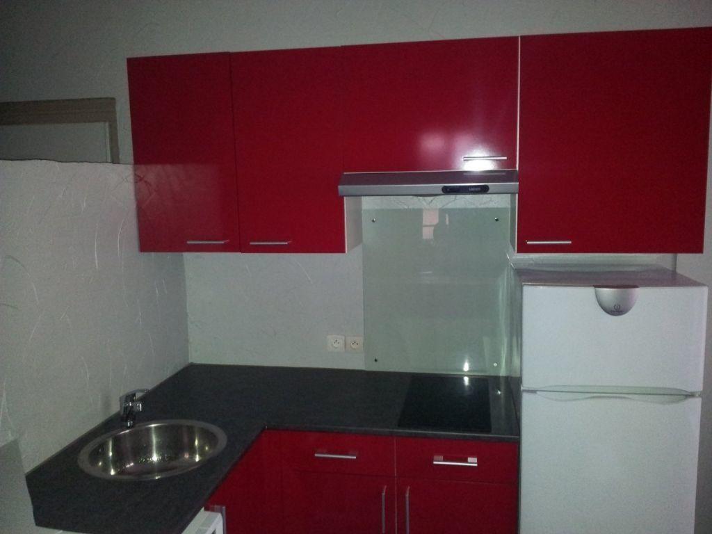 Appartement à vendre 2 36.09m2 à Dijon vignette-7