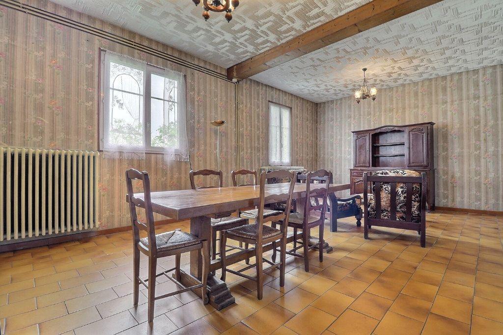 Maison à vendre 5 125m2 à Maxilly-sur-Saône vignette-2