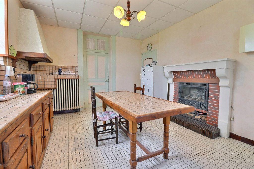 Maison à vendre 5 125m2 à Maxilly-sur-Saône vignette-3