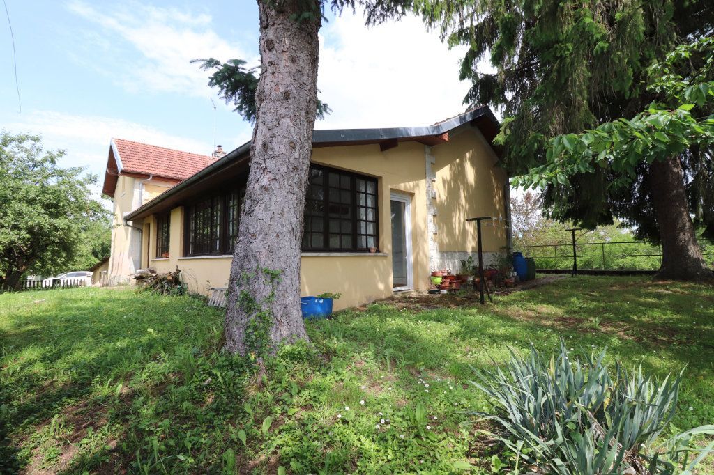 Maison à vendre 5 125m2 à Maxilly-sur-Saône vignette-13