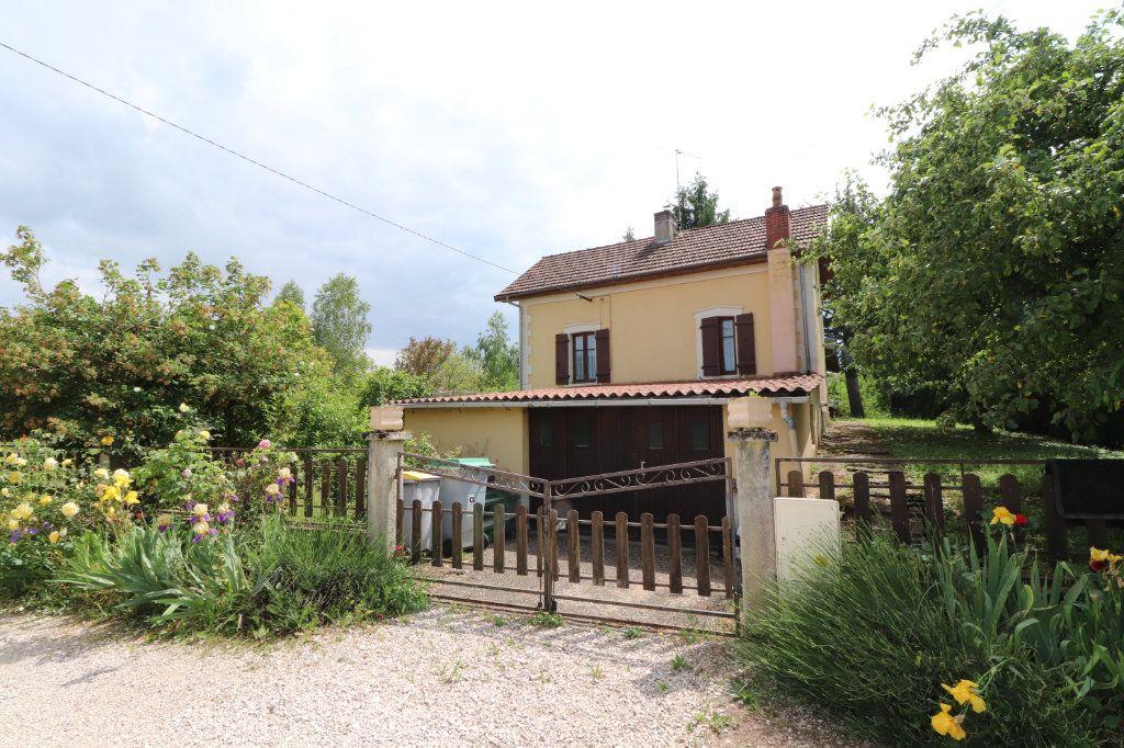 Maison à vendre 5 125m2 à Maxilly-sur-Saône vignette-15