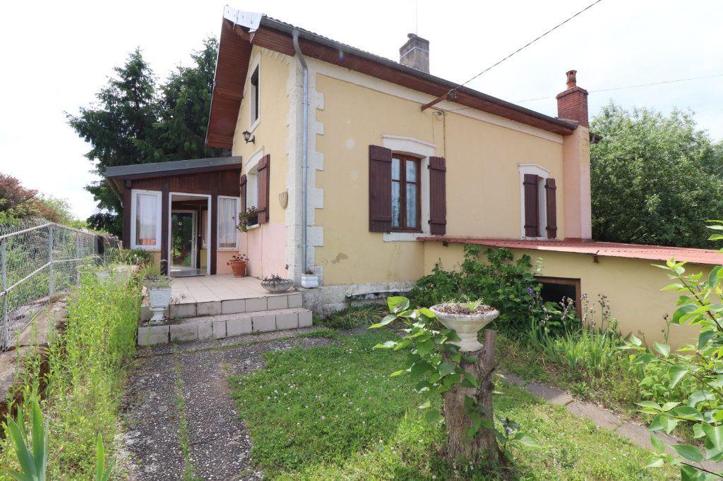 Maison à vendre 5 125m2 à Maxilly-sur-Saône vignette-16