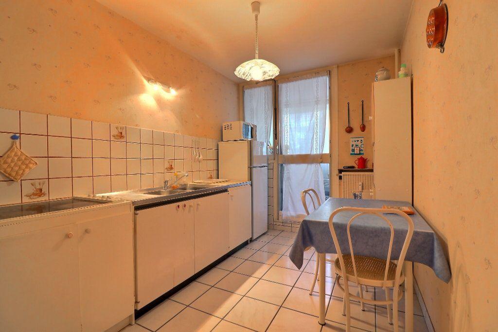 Appartement à vendre 2 59.47m2 à Chenôve vignette-2