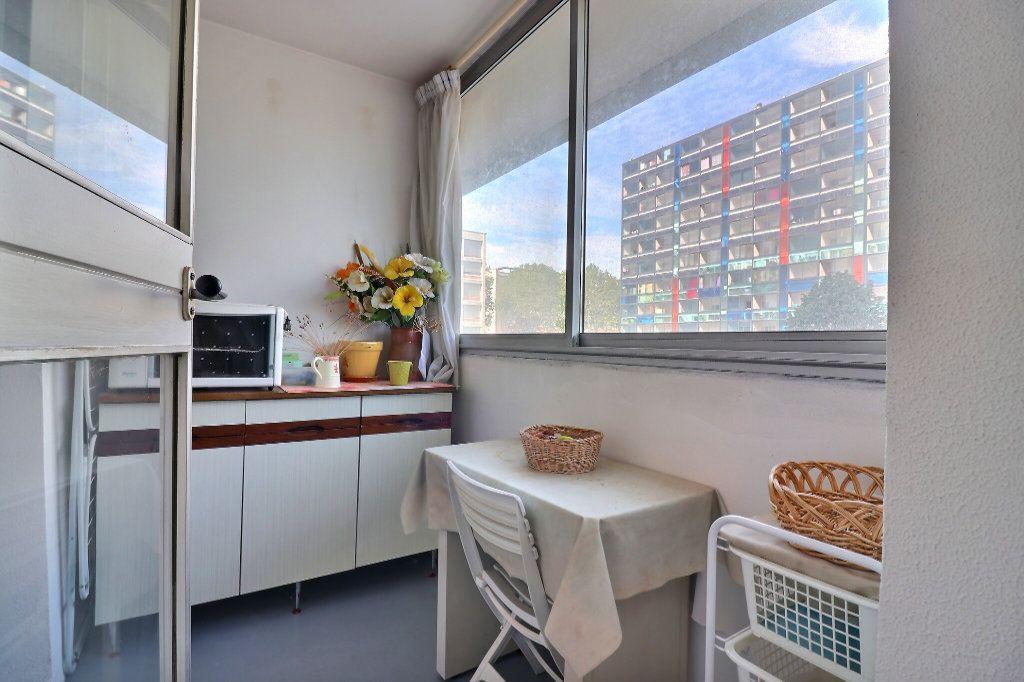 Appartement à vendre 2 59.47m2 à Chenôve vignette-3