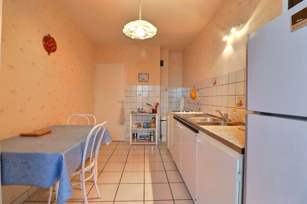 Appartement à vendre 2 59.47m2 à Chenôve vignette-4