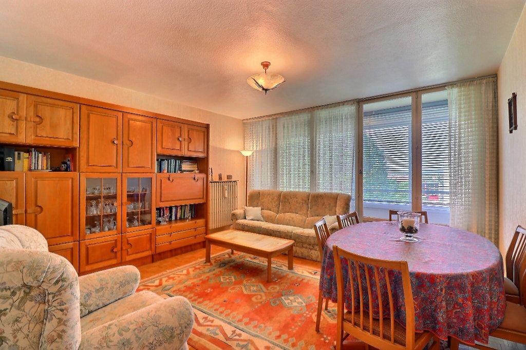 Appartement à vendre 4 84.15m2 à Chenôve vignette-1