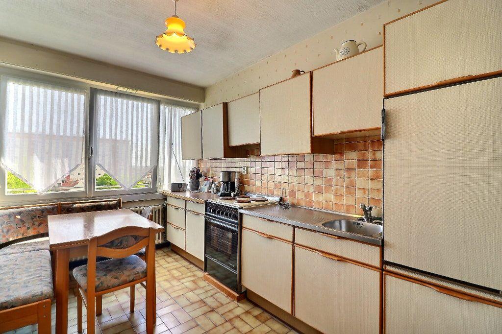 Appartement à vendre 4 84.15m2 à Chenôve vignette-2