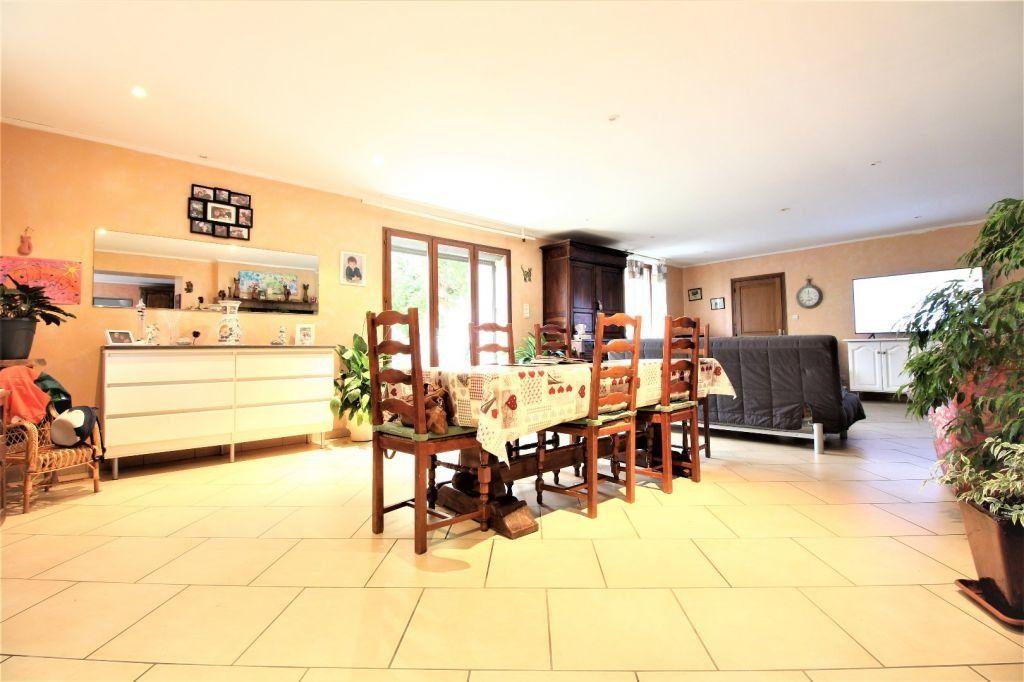 Maison à vendre 7 228m2 à Cessey-sur-Tille vignette-1